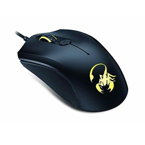 "עכבר גיימינג חוטי Genius ג'יניוס Scorpion M6-400 ב119 ש""ח"