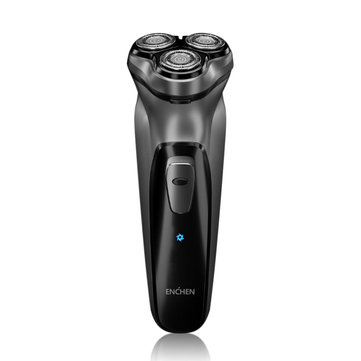מכונת הגילוח של שיאומי – Enchen BlackStone 3D רק ב11.44$!