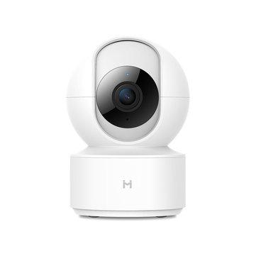 Xiaomi Mijia h.265 1080 – מצלמת הרשת/אבטחה החדשה של שיאומי – עם גיבוי ענן בחינם – רק ב $23.88!