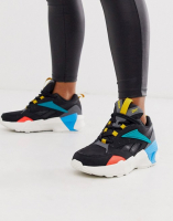 Reebok Aztrek double הנעליים הכי חמות עכשיו! רק ב₪177! משלוח חינם! (במקום ₪399 בארץ)
