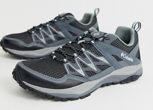 נעלי טיולים לגברים Columbia Wayfinder במחיר לוהט!