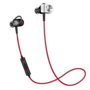 בלעדי לחשבונות חדשים בבנגוד – אוזניות MEIZU EP51 רק ב14.29$!