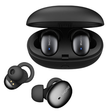 Xiaomi 1More TWS – אוזניות הTWS הכי טובות במחיר הטוב ברשת רק ב54.99$!