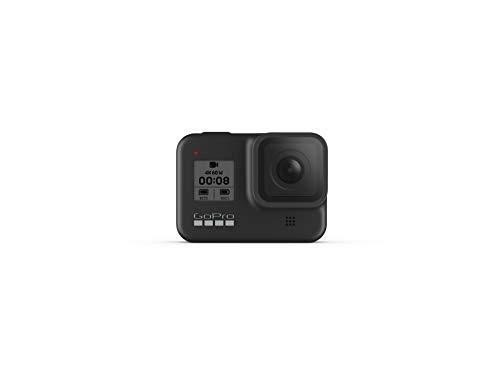 "GoPro HERO8 Black החדשה! כ1702 ש""ח"