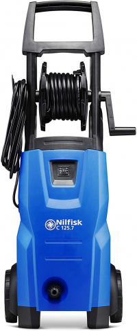 Nilfisk C 125 bar – מכונת שטיפה בלחץ (ג'רניק) בדיל היום באמזון – רק ₪548! כולל משלוח!
