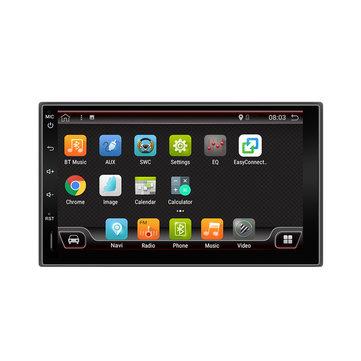 YUEHOO! קופון בלעדי למערכת אנדרואיד דאבל דין (אוניברסלי!) לרכב – עם אנדרואיד 9, 4GB+32GB, רק ב$97.49! (ואפשרות ביטוח מכס!)