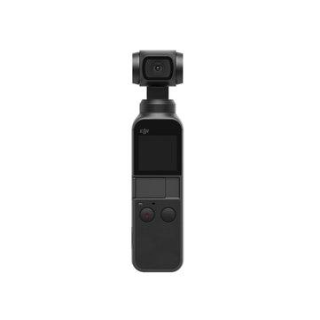 OSMO POCKET – גימבל-מצלמת הטיולים/ולוגים האולטימטיבית – רק ב295.59$! (ואפשרות ביטוח מכס!)