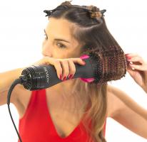 """הלהיט של רבלון – REVLON Pro One Step Hair Dryer and Volumiser – רק ב191 ש""""ח!"""