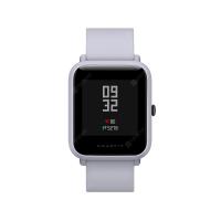 שעון חכם שיאומי AMAZFIT Bip – גלובלי – בלבן-אפור – רק ב55.99$!
