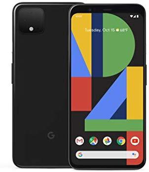 נעים להכיר! Google Pixel 4 החדש + 100 דולר מתנה באמזון!