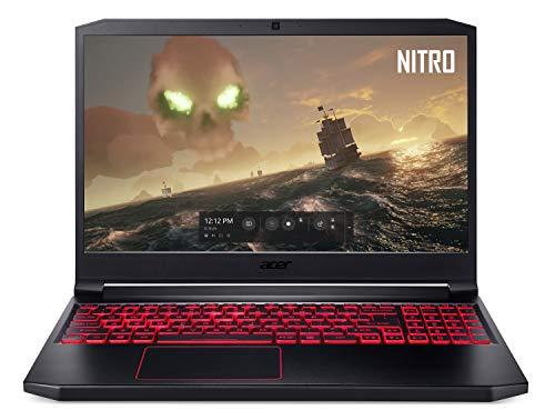"""מחשב גיימינג – Acer Nitro 7 – עם Core i7 סדרה 9 וGTX1650 רק בכ3,691 ש""""ח עד הבית!"""