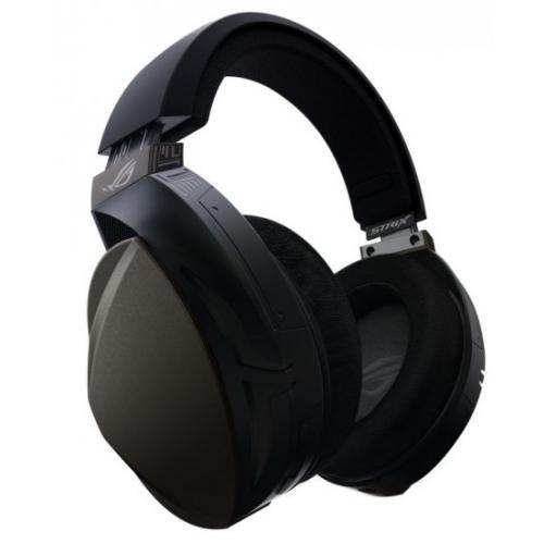 אוזניות אלחוטיות לגיימרים Asus ROG Strix Fusion עם תאימות ל-PS4