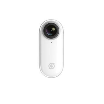 Insta360 Go מצלמת אקסטרים ב₪622 כולל משלוח וביטוח מכס!