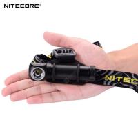 Nitecore HC30 – פנס ראש איכותי – 1000 לומן! רק ב36.99$