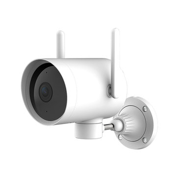 מצלמת האבטחה החיצונית החדשה של שיאומי – IMILAB N2  רק ב49.99$!