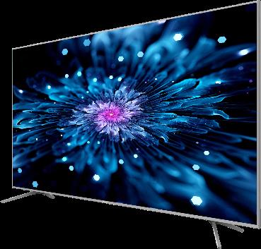 """טלויזיה חכמה 75 אינץ' Hisense 4K רק ב4,990 ש""""ח במקום 5900 ש""""ח!"""