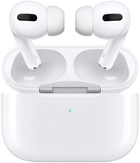 """ה- Apple AirPods Pro כבר כאן! 1190 ש""""ח"""