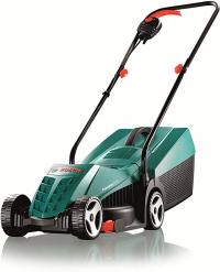 מכסחת דשא חשמלית – Bosch Rotak 32R ב₪420 עד הבית!