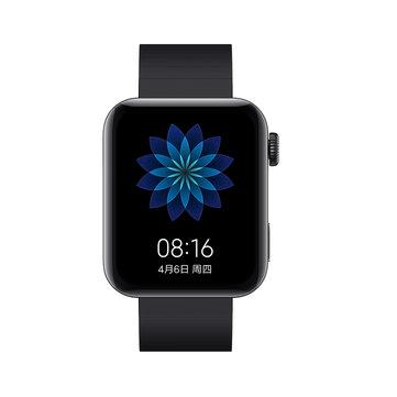Xiaomi Watch החדש! 259.99$ (ואפשרות ביטוח מכס!)