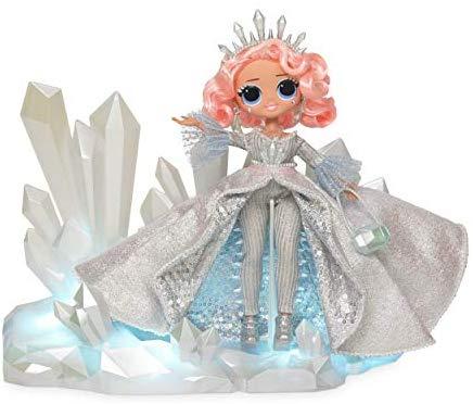 L.O.L. Surprise! O.M.G. Crystal Star בובות ל.ו.ל במהדורה מיוחדת ומוגבלת לאספנים! ב₪174 בלבד! משלוח חינם!