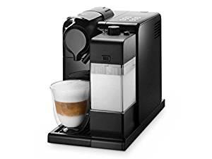 Lattissima Touch Nespresso מכונת קפה כולל מקציף חלב רק ₪837 עד הבית! (בארץ מתחילה ב1089שח)