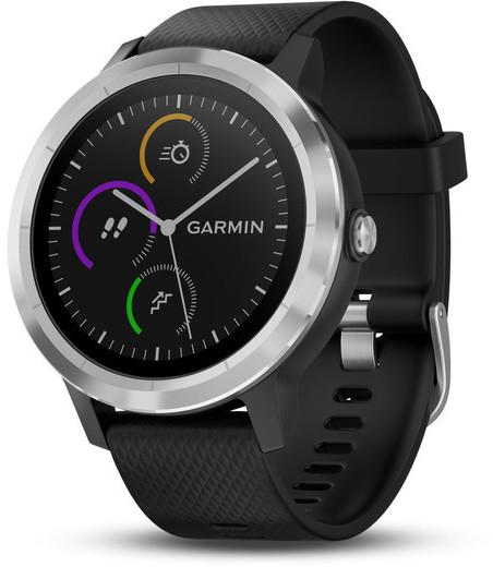 דיל מקומי עם KSP! שעון Garmin Vivoactive 3 רק 629 שח כולל אחריות לשנתיים (יותר זול מאמזון!)