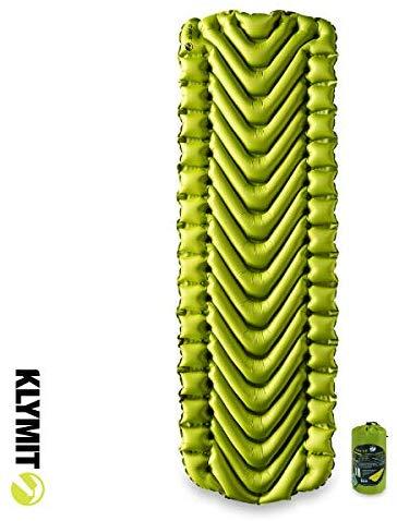 Klymit מזרני שטח מתנפחים – קלי משקל ונפח! בחצי מחיר מהארץ ועם משלוח חינם!