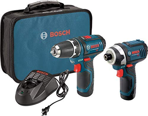 Bosch מארזי קומבו – מברגות/ מקדחות במחירי מבצע ומשלוח חינם!