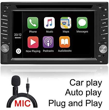 שוב תקועים בפקקים? פנקו את עצמכם עם מערכת לרכב עם Android Auto & Apple CarPlay במחירים הכי נמוכים אי פעם!