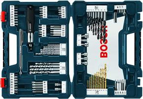 10$ הנחה + משלוח חינם על מגוון מוצרים של Bosch ו-DEWALT