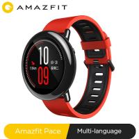 שעון חכם -ספורט Huami Amazfit Pace הפופלארי  רק ב58.99$!