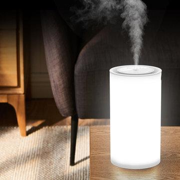 Blitzwolf® BW-FUN2 – מנורת אדים קרים רק ב$9.55!