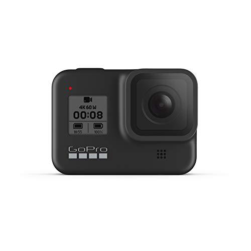 GoPro HERO8 Black החדשה! עם ירידת מחיר שווה ומשלוח חינם!