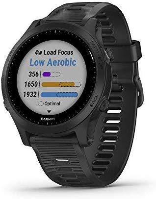 "Garmin Forerunner 945 – שעון ספורט חכם (כולל מוזיקה!) רק ב2073 ש""ח במקום 2490 ש""ח!"