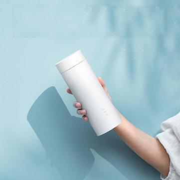 עוד מוצר מבריק של שיאומי עם קופון בלעדי! VIOMI YM-K0401 – תרמוס…קומקום! מים חמים בכל מקום – רק 98 שח!