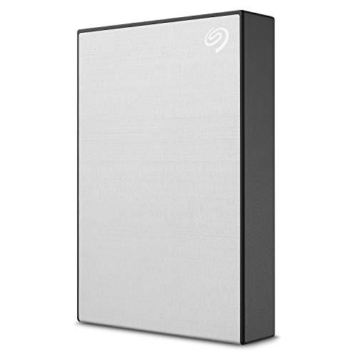 כונן גיבוי חיצוני Seagate Backup Plus Portable 4TB רק ב336שח עד הבית