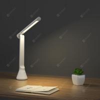 YEELIGHTמנורת שולחן נטענת ומתקפלת מבית שיאומי רק ב$18.99!