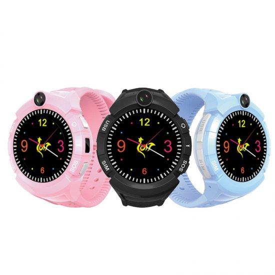 Kidiwatch Pro – שעון ילדים משולב GPS וטלפון עם עברית רק ב174 שח