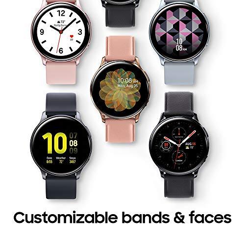 מבחר שעוני Samsung Galaxy Watch Active2 / Active בדיל היום!
