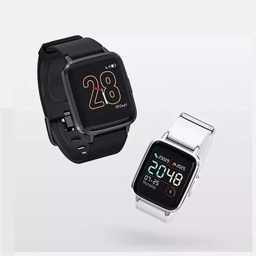 הזמנה מוקדמת – שיאומי Haylou – שעון חכם חדש רק ב22.99$!
