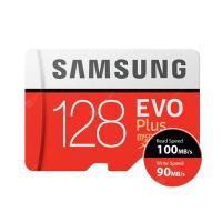 תעמיסו! כרטיס זיכרון מהיר – 128GB U3 – Samsung EVO PLUS – ב15.88$ עם משלוח חינם!