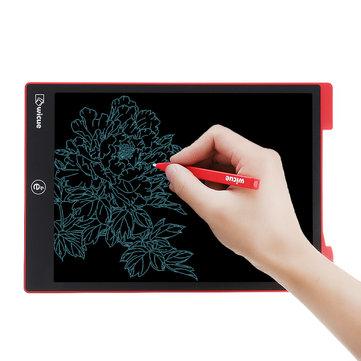 קופון בלעדי! Xiaomi Wicue – לוח ציור דיגטלי חדש של שיאומי – 12 אינטש! רק ב15.59$!