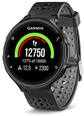 """Garmin Forerunner 235 שעון ספורט חכם – רק ב631 ש""""ח במקום 920 ש""""ח! משלוח חינם!"""