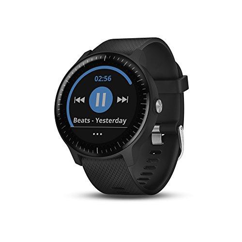 "Garmin vívoactive 3 Music – שעון ספורט חכם – כולל GPS ומוזיקה! רק ב840 ש""ח עד הבית (בזאפ מ1072 ש""ח!)"