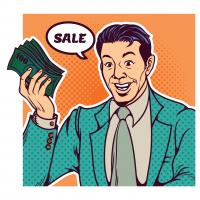 חזר! – טירוף של פעם בשנה עם 50 דולר במתנה! כל הפרטים על הטבת בנק הפועלים ואמזון!