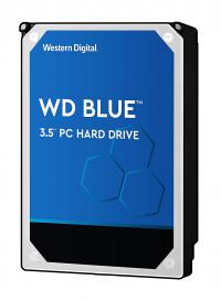 """כונן HDD פנימי – WD Blue 4TB בלי מכס! רק $71.99 / 249 ש""""ח עם משלוח חינם! (בזאפ 609 – 454 ₪)"""
