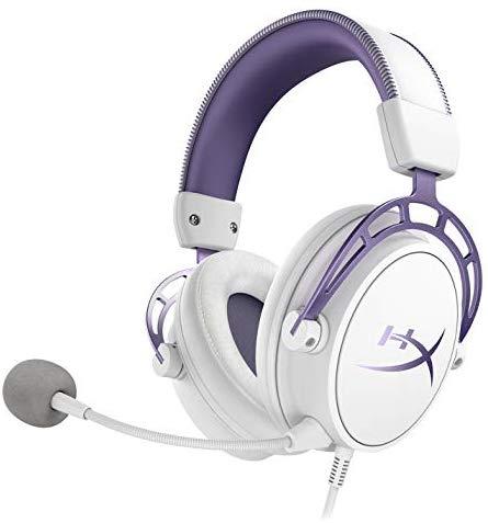 אוזניות גיימינג משובחות – HyperX Cloud Alpha – Limited Edition – ללא מכס ועם משלוח חינם!