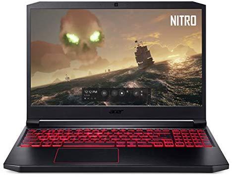 """מחשב גיימינג חזק! – Acer Nitro 7 – עם Core i7 סדרה 9 וGTX1650 רק בכ3,339 ש""""ח עד הבית!"""