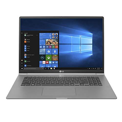 """למי שאוהב גדול…וקל! LG Gram 17 עם מפרט וסוללה חזקים במיוחד – רק ב5822 ש""""ח! אידאלי למתכנתים!"""