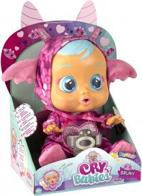 הלהיט החדש לילדים Cry Babies בובת תינוק בוכה עם דמעות החל מ₪50 *עד הבית! במקום ₪199 בארץ